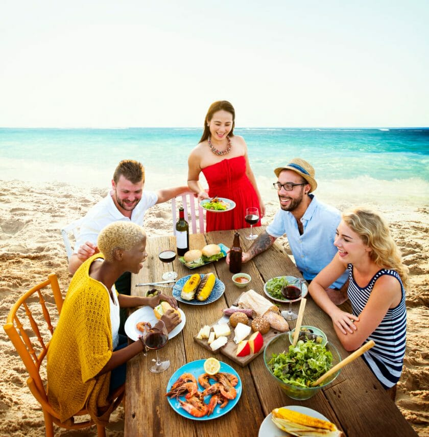 Popular Places To Dine