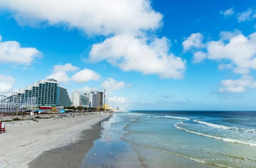 17+ Best Things To Do In Daytona Beach, Florida