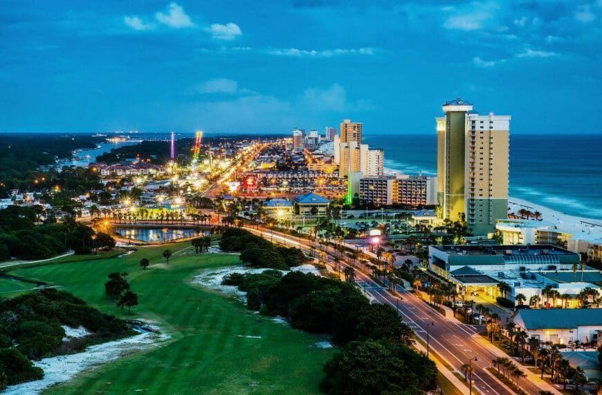 21+ Things To Do In Panama City Beach