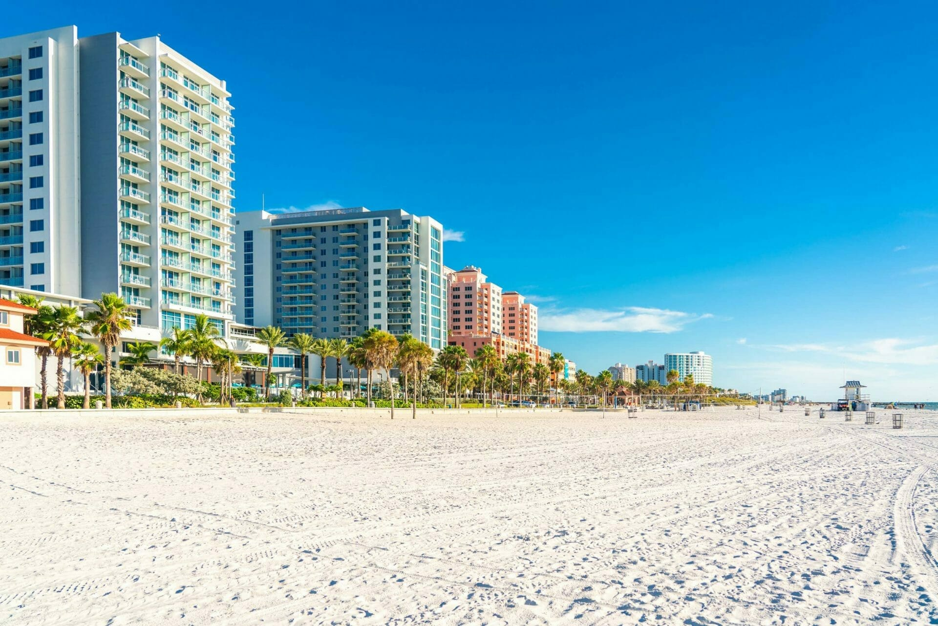 things to do in clearwater beach florida