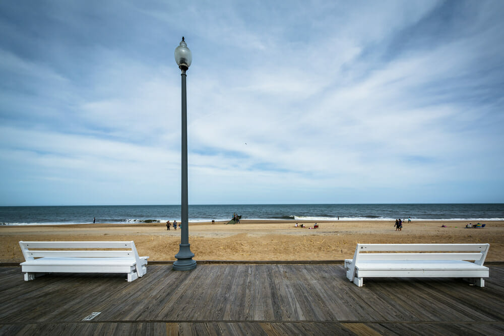 Rehoboth Beach Things To Do